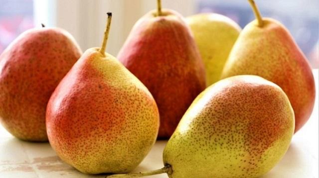 Почему полезно регулярно есть грушу