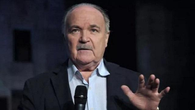Ушел из жизни советский актер и депутат Николай Губенко