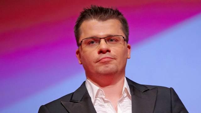 Гарик Харламов заразился коронавирусом
