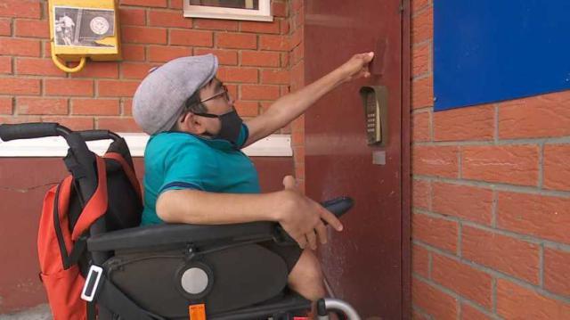 Насколько комфортно в Костанае людям с инвалидностью?