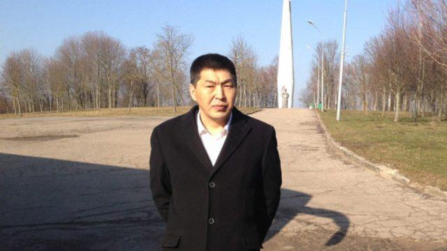 «Не пью, не гуляю…» Как живёт казахстанец с необычным именем Казахстан
