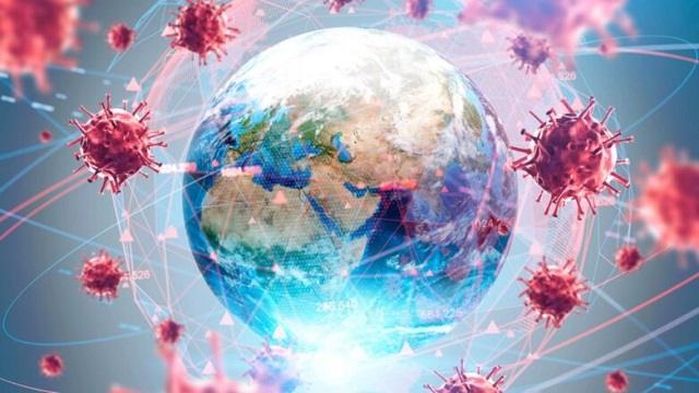 Ученые впервые обнаружили живые коронавирусы в воздухе