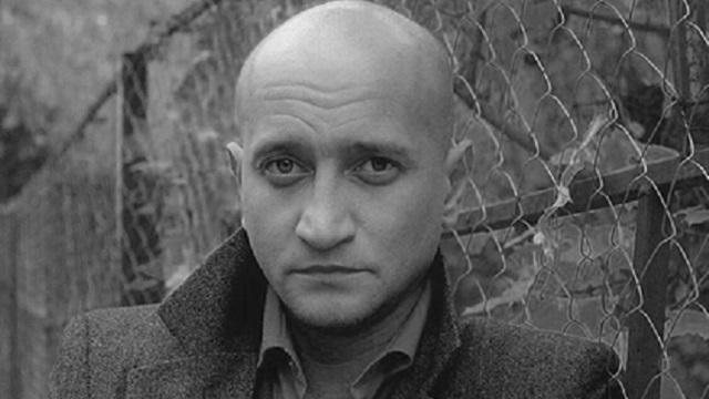 От чего умер Сергей Куницкий?