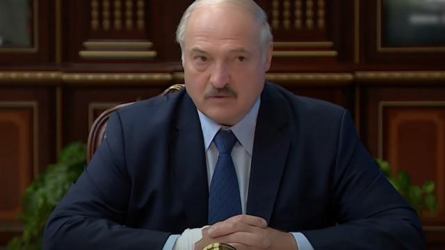 Александр Лукашенко обратится к народу и парламенту 4 августа