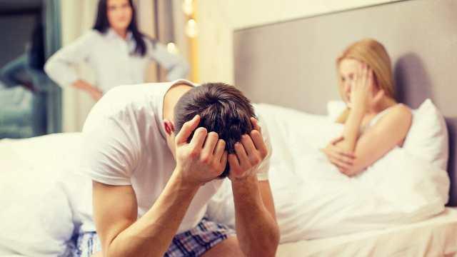 Как проверить возлюбленного на наличие жены и детей