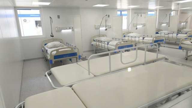 Модульный инфекционный стационар появится в Костанае