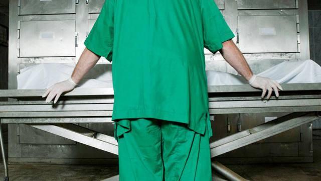 «Ещё раз здравствуйте!» Женщина очнулась в морге после операции