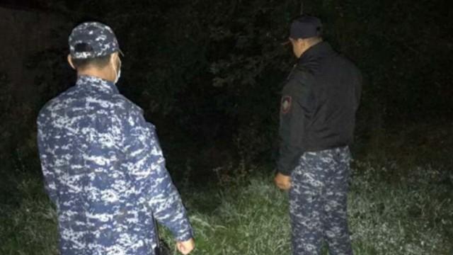Пропавший 7-летний мальчик найден мертвым в Восточном Казахстане
