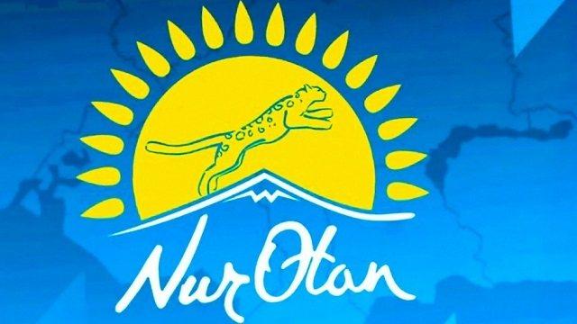 «Умерший» пришел на праймериз Nur Otan