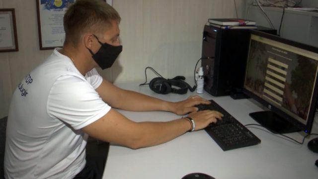«Стоп, коронавирус!» Онлайн-забег намерены провести спортсмены Костанайской области
