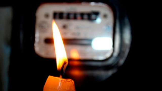 Солнечная — без света: В Костанае продолжают отключать электричество