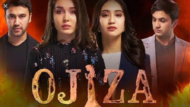 Ojiza (o'zbek serial) | Ожиза (узбек сериал) 5 qism