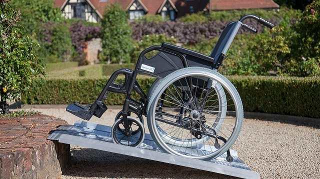 Государственные органы реже создают условия доступной среды для инвалидов, чем предприниматели