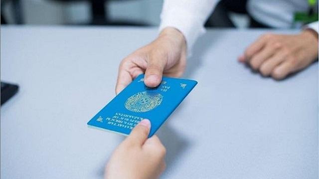 Сколько людей с двойным гражданством выявлено в Казахстане