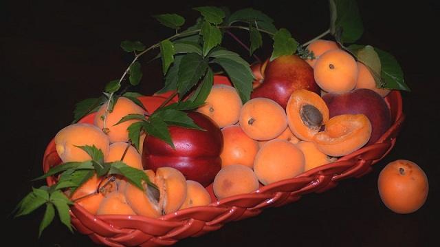 Почему не всем можно есть персики и абрикосы