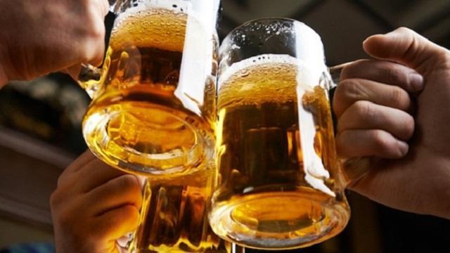 Реклама пива запрещена, но его производство растет