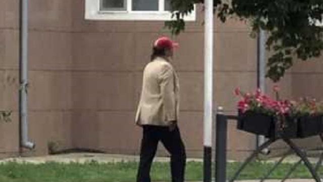 Подозрительный незнакомец приставал к девочке в центре Костаная