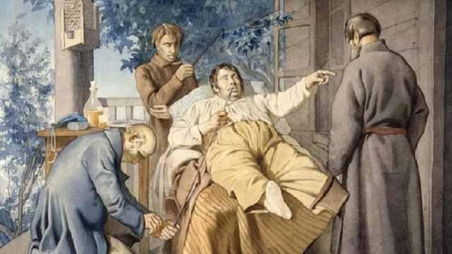 Как российские крестьяне могли наказать помещиков-самодуров