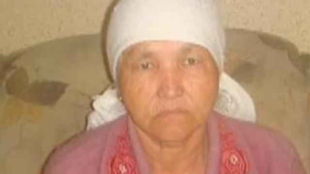 «Внимание, розыск!»: В Костанае пропала Абилова Жумабике