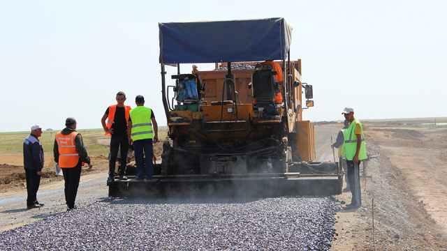 Нехватка дорожных рабочих, охранников и учителей наблюдается в Казахстане