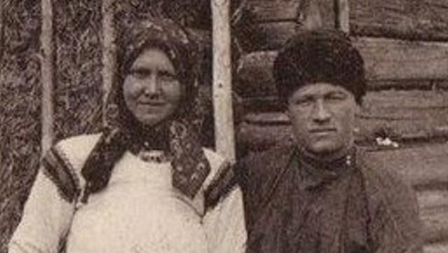 В каком возрасте на Руси женщины считались бабушками