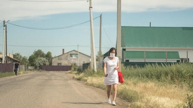 В Казахстане термин «село» предложено заменить на «ауыл»