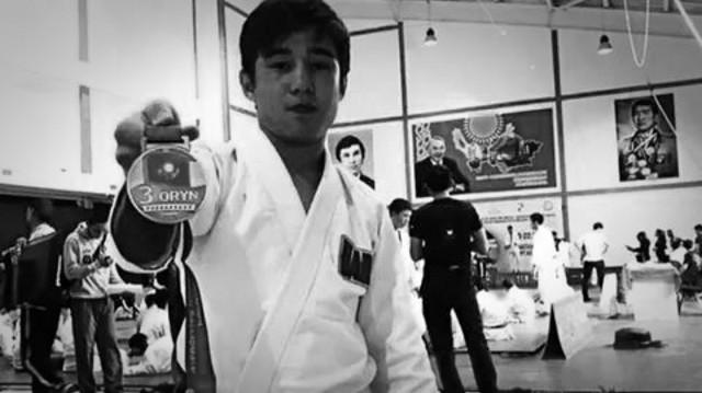 Чемпиона Азии из Казахстана убили выстрелом в сердце