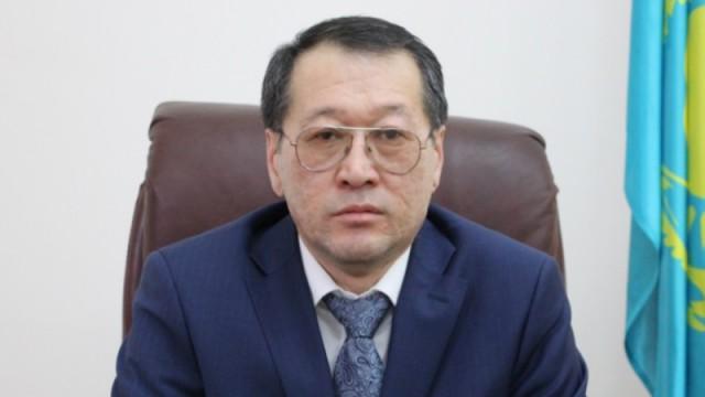 Судья по делу Владислава Челаха получил новую должность в Казахстане
