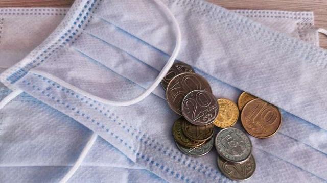 Предельные цены на медицинские маски будут отменены в Казахстане