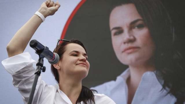 «Это приказ»: Тихановская выдвинула Лукашенко ряд ультимативных требований