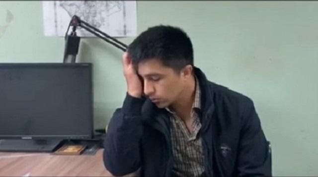 Арестован мужчина, до смерти избивший своего сына скалкой
