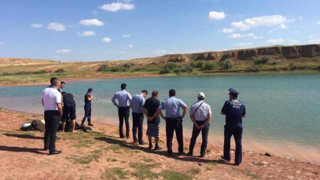 Тело пропавшего без вести 17-летнего парня обнаружено в реке