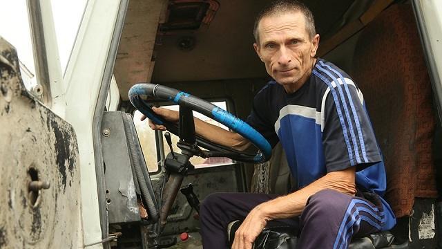 «Ты под солью?»: Видеоролик про водителя из Костаная уже пару недель гуляет по Сети