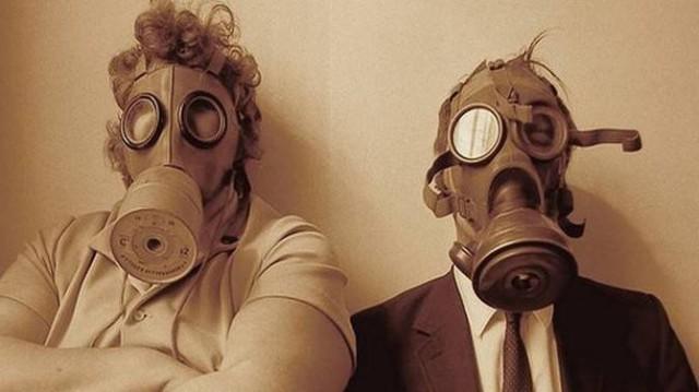 «А у нас воняет газ. А у вас?» На запах газа жалуются жители Костаная