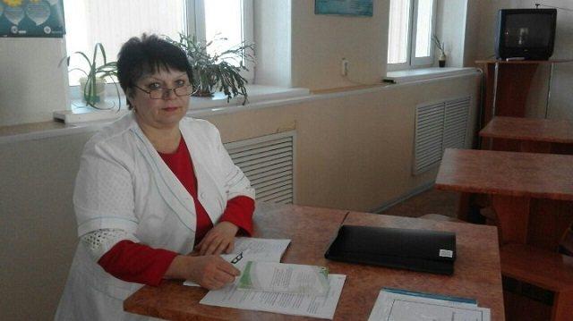 «Работали без выходных»: Эпидемиолог из Костанайской области рассказала о своей работе