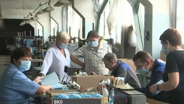 Около 30 млн тенге задолжали рабочим завода в Восточном Казахстане