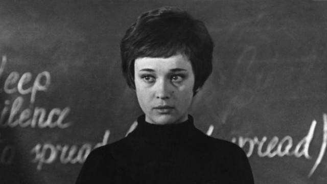 Скончалась Ирина Печерникова, сыгравшая в фильме «Доживем до понедельника»