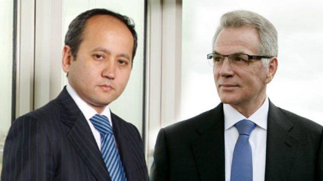 Аблязов и Храпунов отмыли через мировые банки 755 млн долларов — СМИ