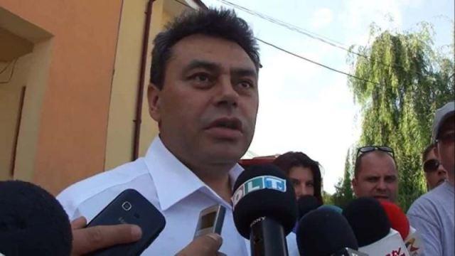 Покойника избрали мэром поселка в Румынии