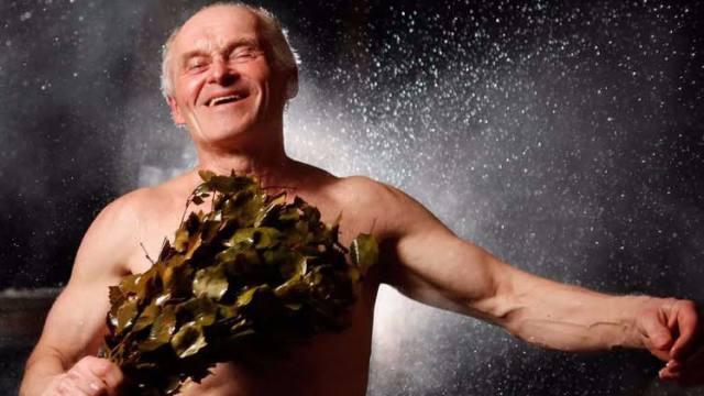 Пойдёмте в баню! Пенсионерам Костаная можно будет помыться и постричься со скидкой в День пожилых людей