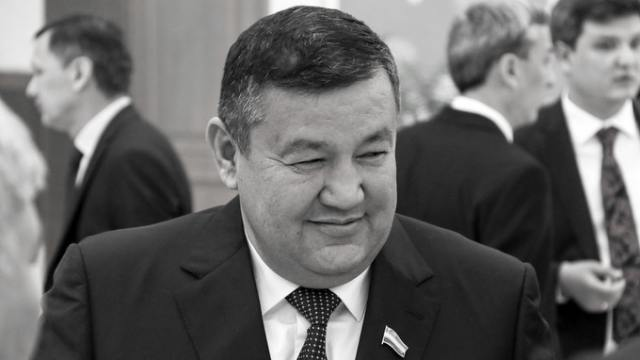 Вице-премьер Узбекистана Уктам Барноев умер от коронавирусной инфекции