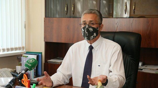 «Я сам в шоке»: Директор КТЭК ответил на обвинения антикоррупционной службы