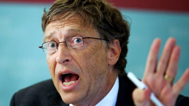 «Намного больше жертв». Новые угрозы для человечества предсказал Билл Гейтс