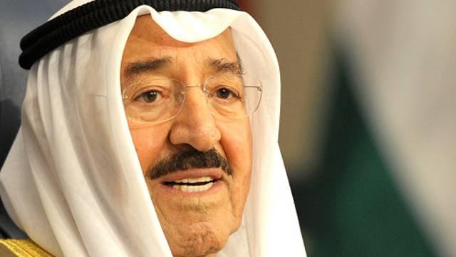 Эмир Кувейта Сабах аль-Ахмед аль-Джабер ас-Сабах умер в США — СМИ
