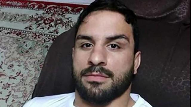 Международный олимпийский комитет шокирован казнью иранского борца Навида Афкари