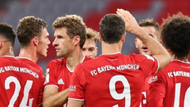 «Бавария» — «Фрайбург»: прогноз и ставка Алексея Андронова
