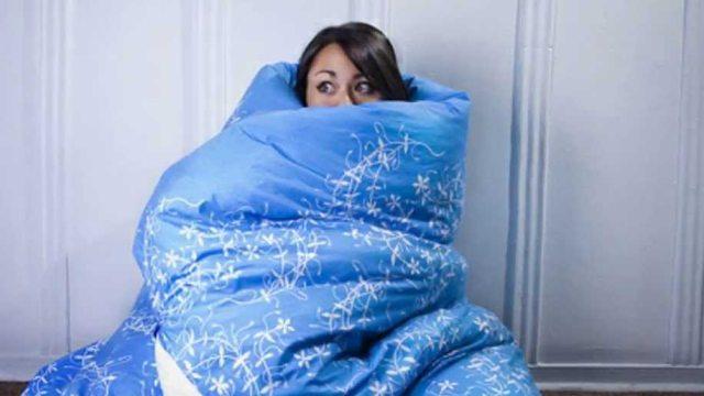 Как не замерзнуть в квартире до подачи отопления? Совет врача