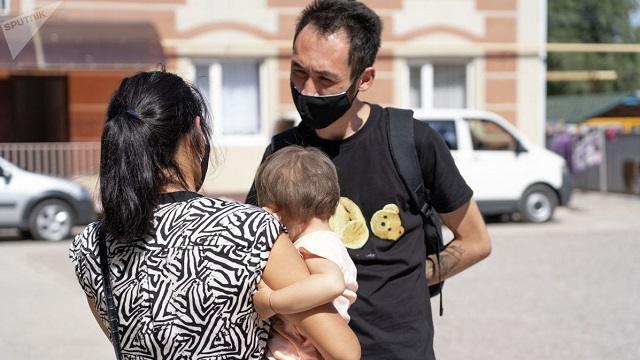 «Его мать считала, что жену нужно бить»: О жертвах бытового насилия в Казахстане