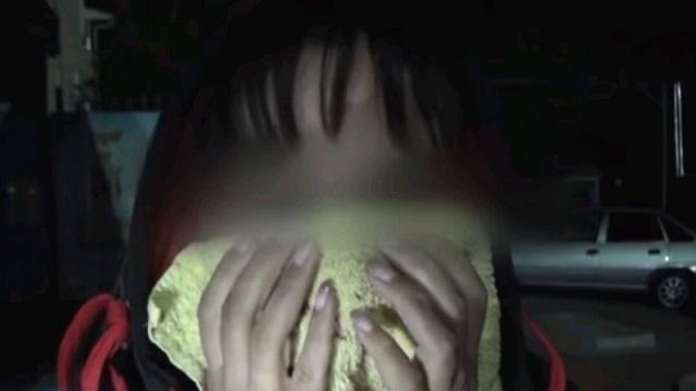 Мужчина пытался изнасиловать мать четверых детей прямо на улице в Шымкенте