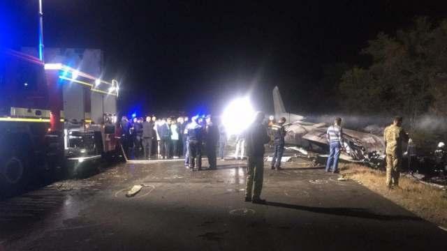 «Горел и взрывался по частям»: В крушении Ан-26 под Харьковом погибли 22 человека